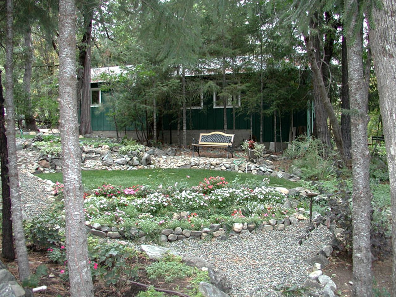 Cozy Cabin Rental Along Ripple Creek (Trinity Center, California, United States)