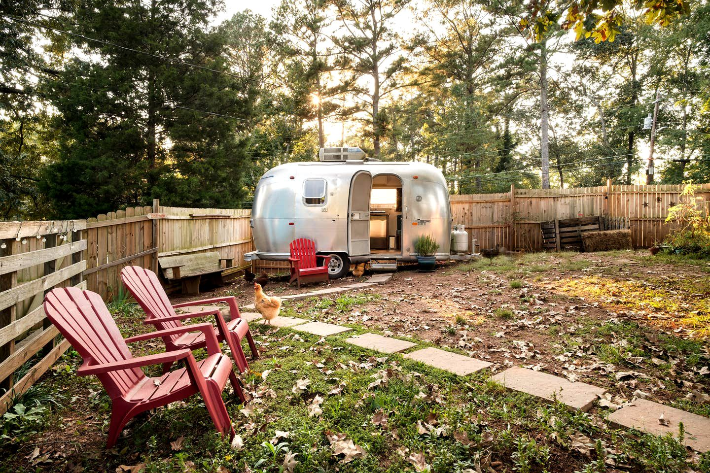 Airstreams (Atlanta, Georgia, United States)