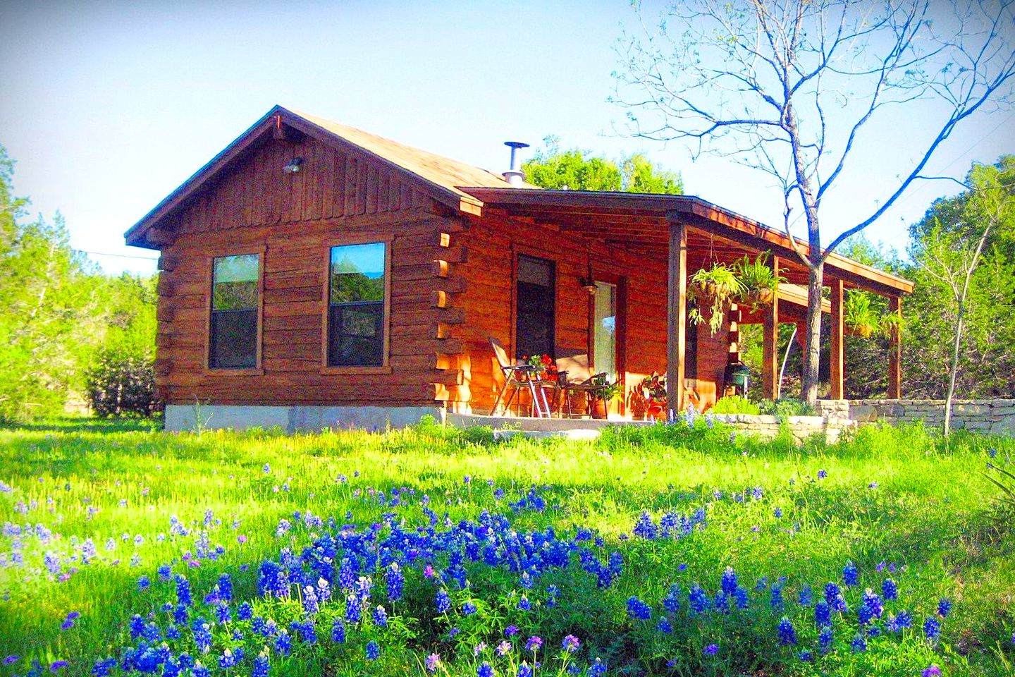 Cabins (Wimberley , Texas, United States)