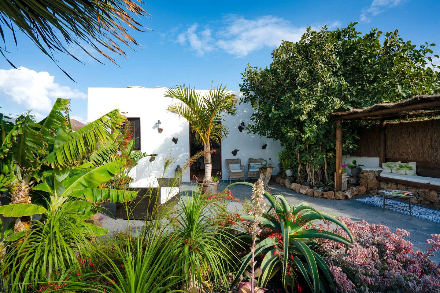 Vacation Rentals (Guatiza, Canary Islands, Spain)