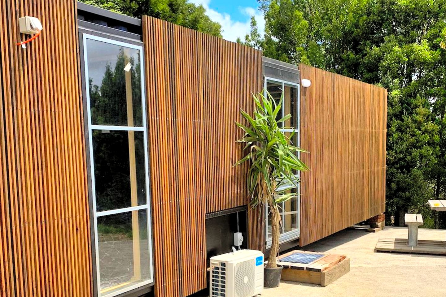 This tiny house in Victoria is great for getaways near Melbourne