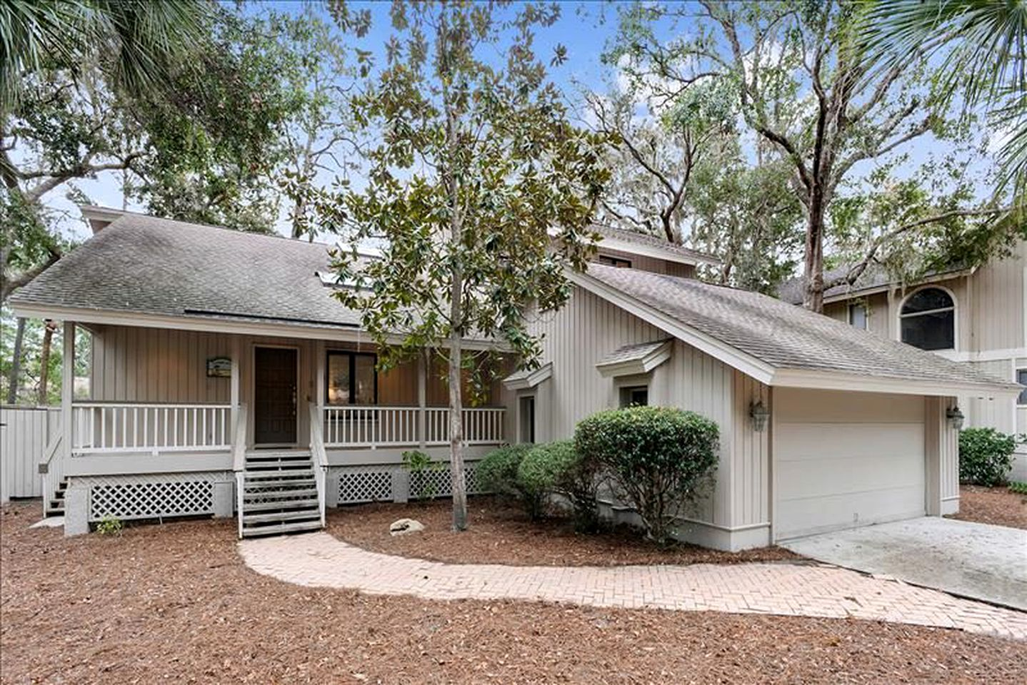 Vacation Rentals (Hilton Head, South Carolina, United States)