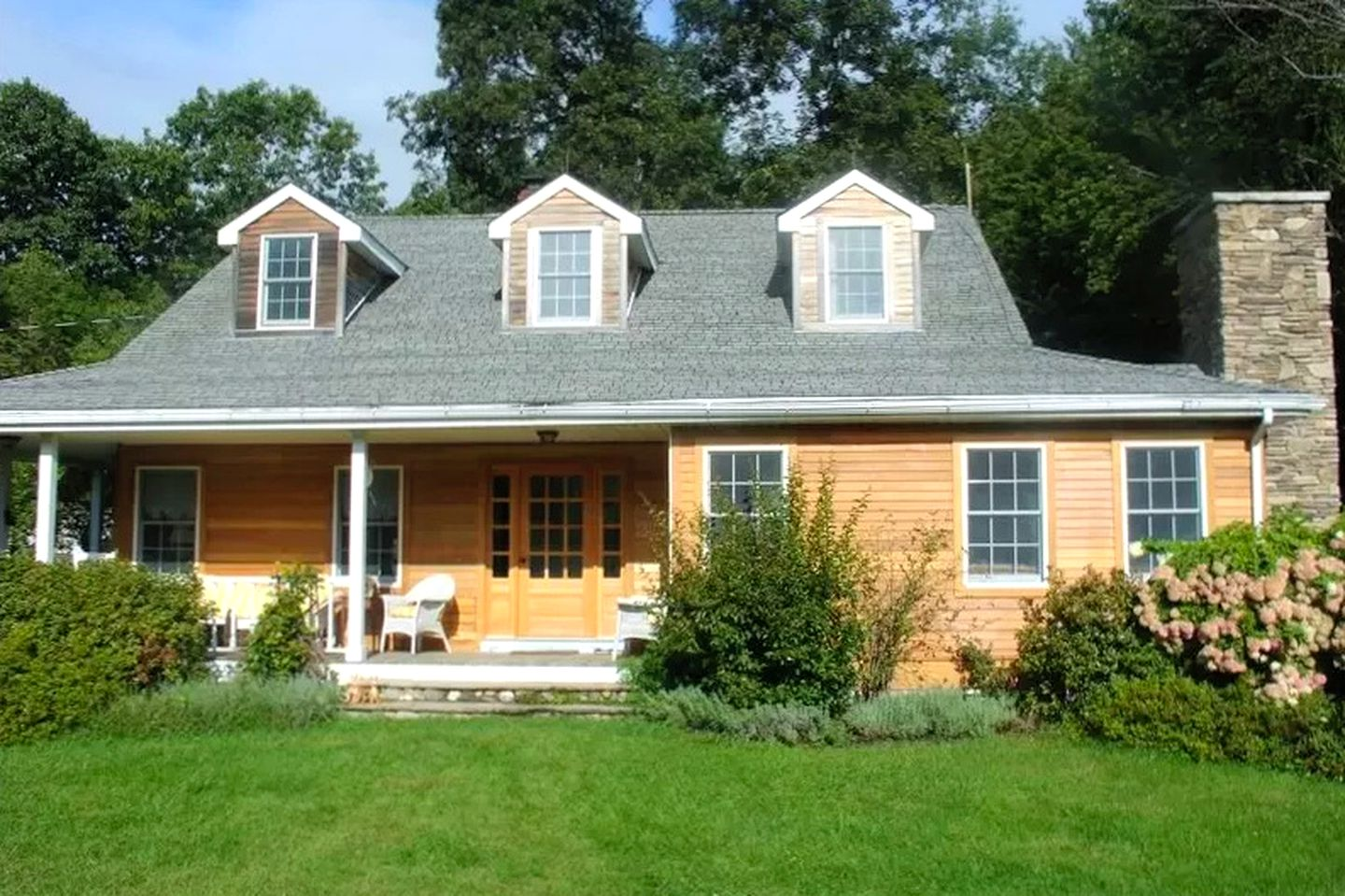 Cottage Rental Family Getaways New York State