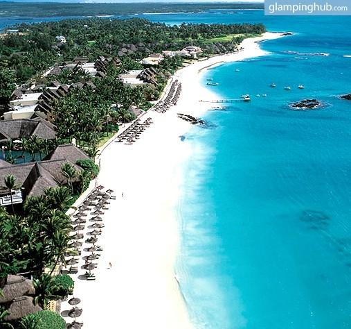 Luxury Villas In Mauritius On The Beach