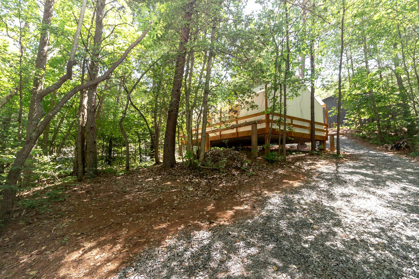 Safari Tents (Copperhill, Tennessee, United States)