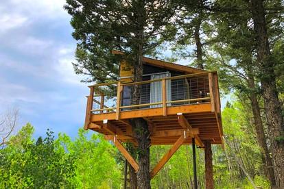 Luxury Tree Houses Rentals Tree House Vacations
