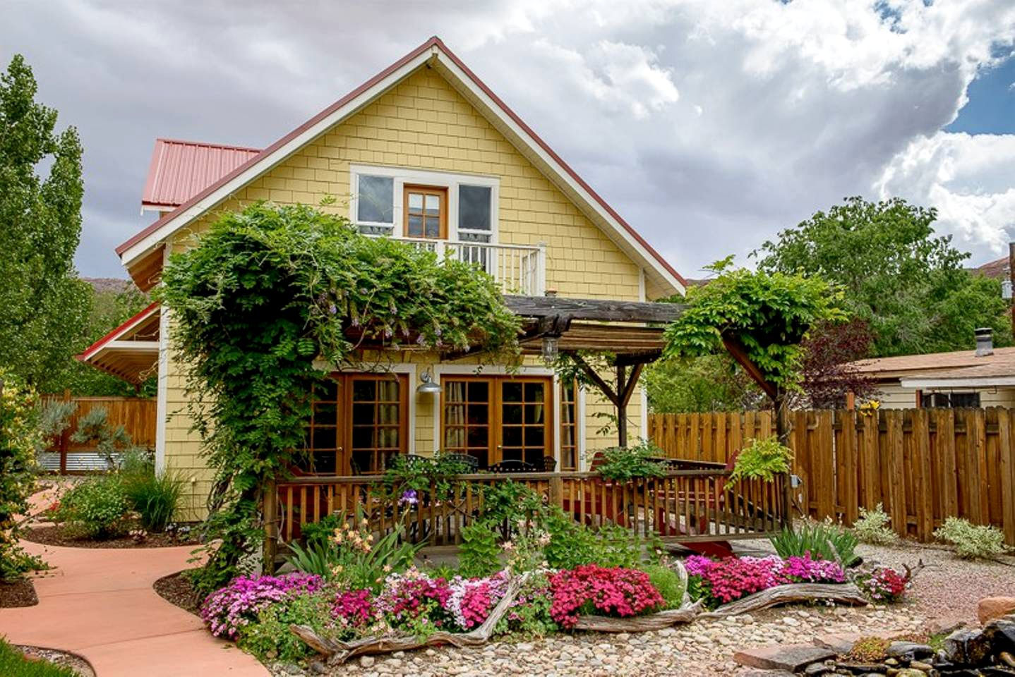 Cottages (Moab, Utah, United States)