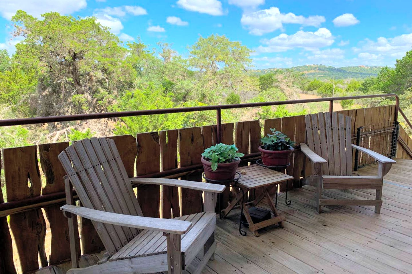Hill Country Cabin  Romantic Getaways in Texas