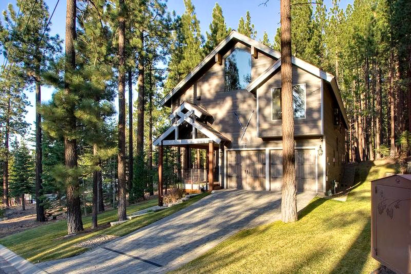 Vacation Rentals (South Lake Tahoe, California, United States)
