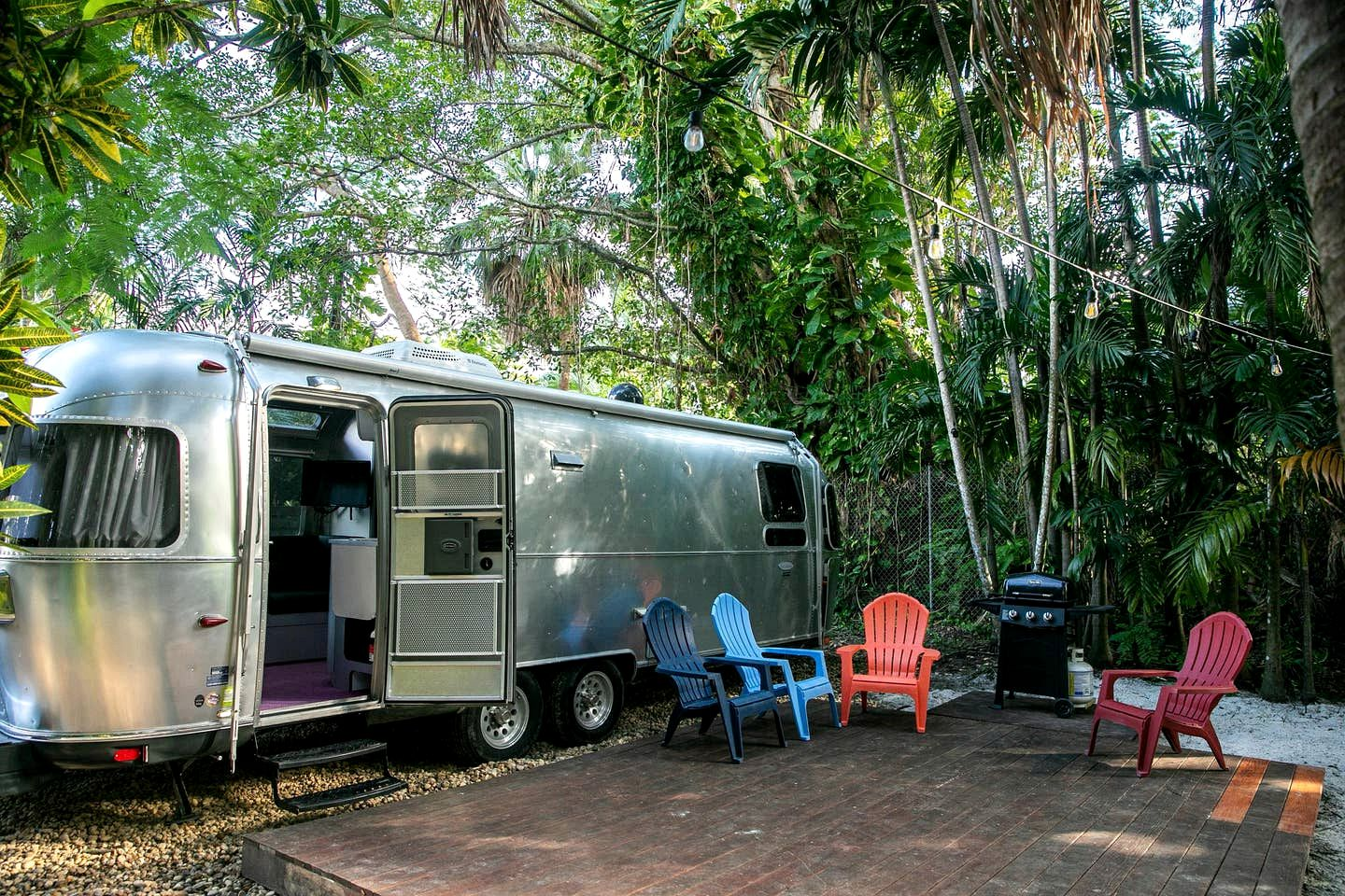 Airstreams (Miami Beach, Florida, United States)