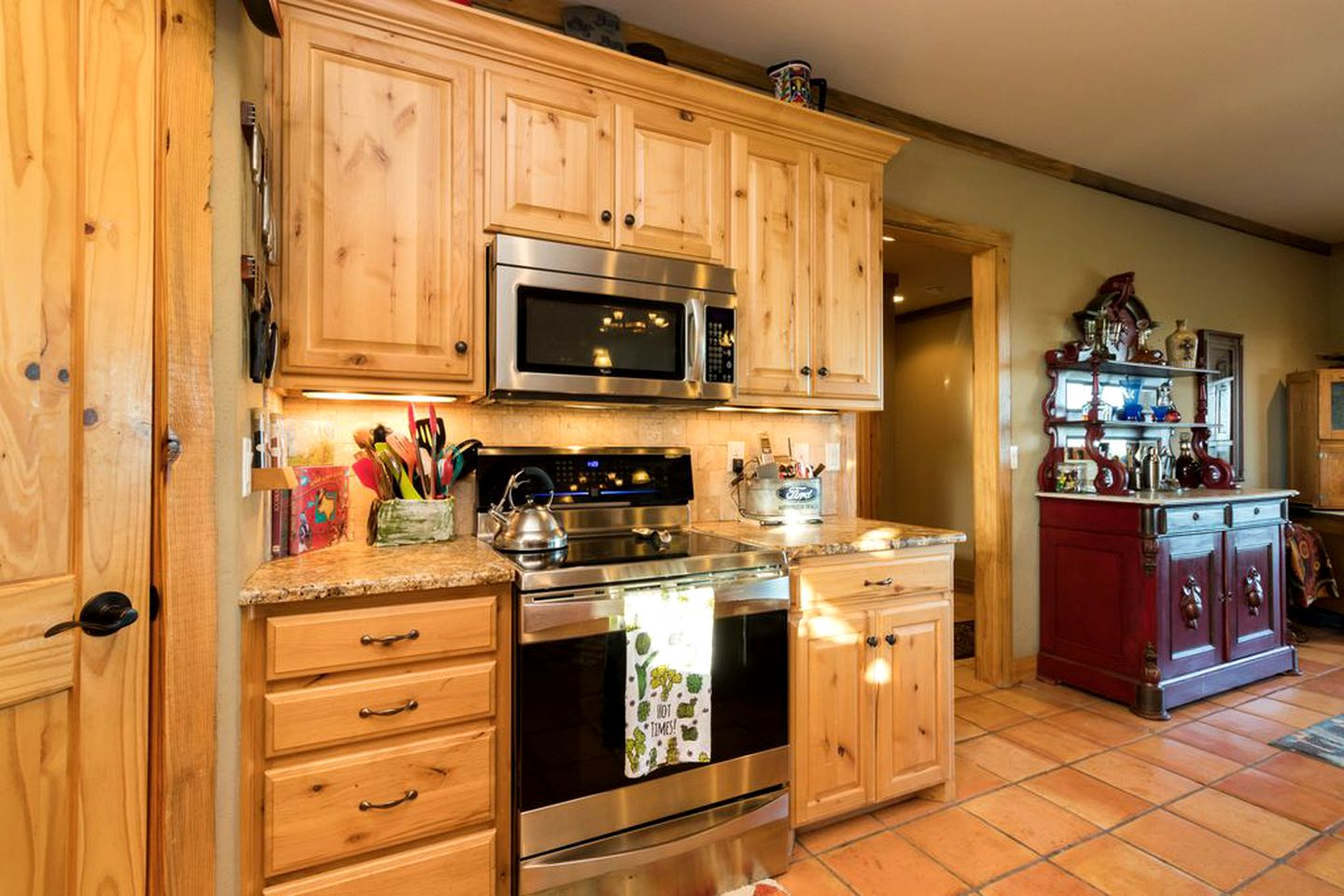 Rental for Family Vacation   Palo Duro Canyon, Texas ...