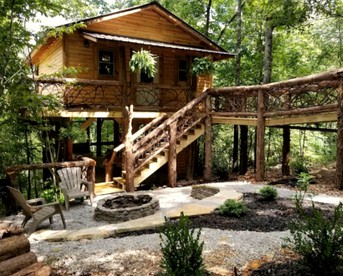 Secluded Rentals In Arkansas Rentals For An Arkansas Vacation