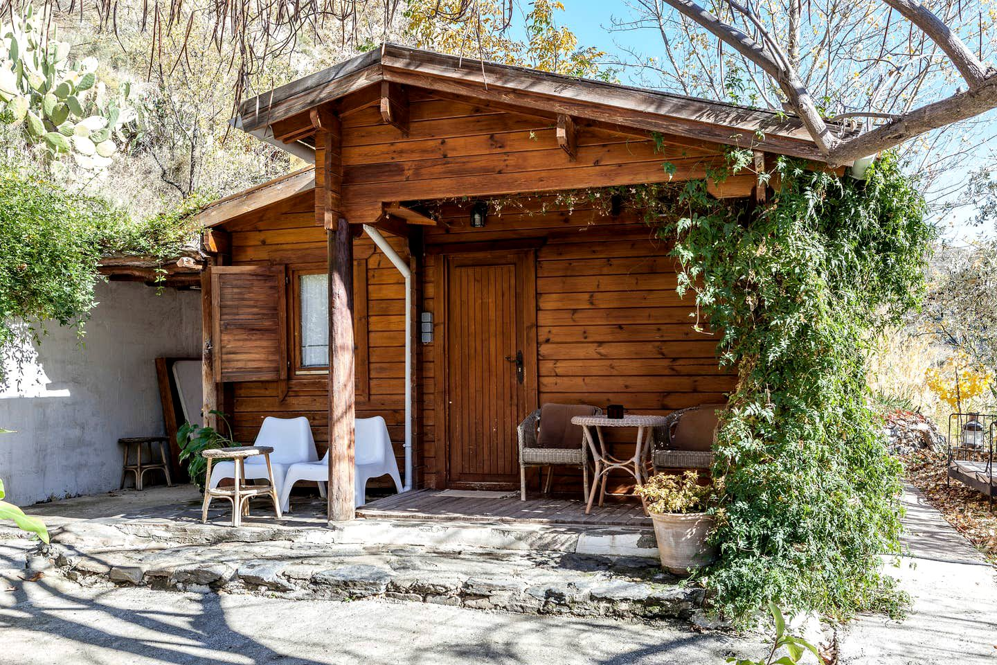 Lovely Sierra Nevada accommodation to enjoy relaxing south of Spain holidays