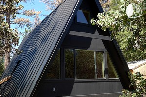 Photo of A-Frame Cabin - Far Meadow