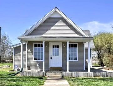 Superb Tiny House Rentals Tennessee Glamping Hub Download Free Architecture Designs Estepponolmadebymaigaardcom