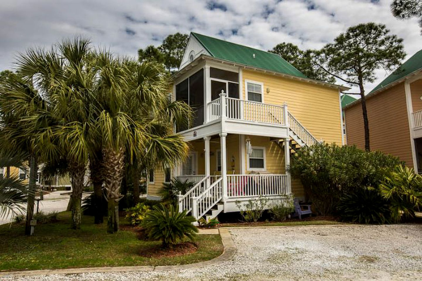 Cottages (Perdido Key, Florida, United States)