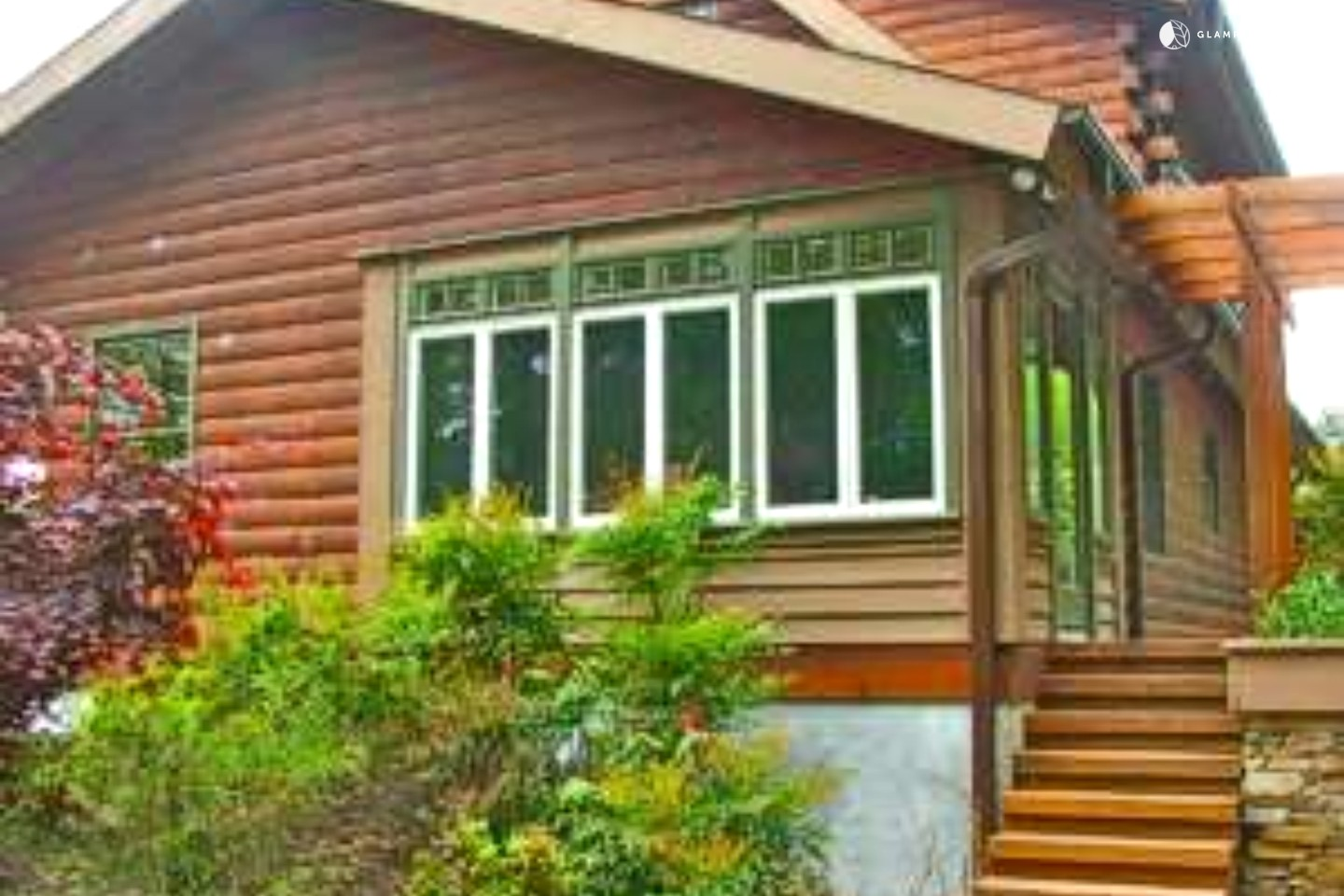 Cabin rental in asheville north carolina for Asheville nc luxury cabin rentals