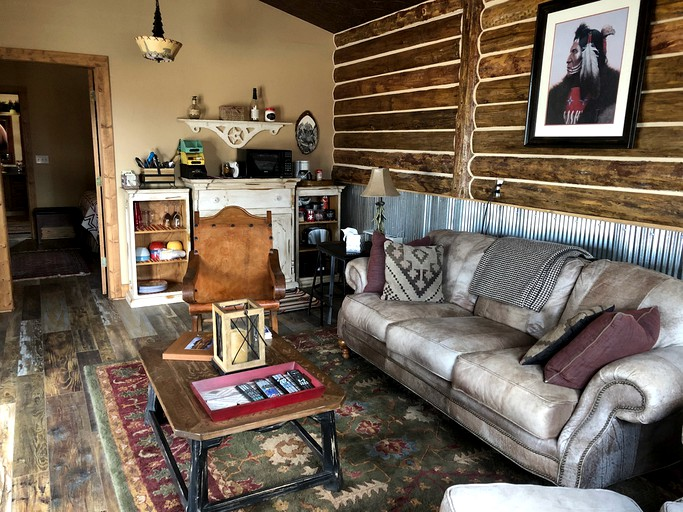 Phenomenal Glamping Tipi And Luxury Cabin Rental With A Hot Tub Near Rocky Mountain National Park Home Interior And Landscaping Ferensignezvosmurscom