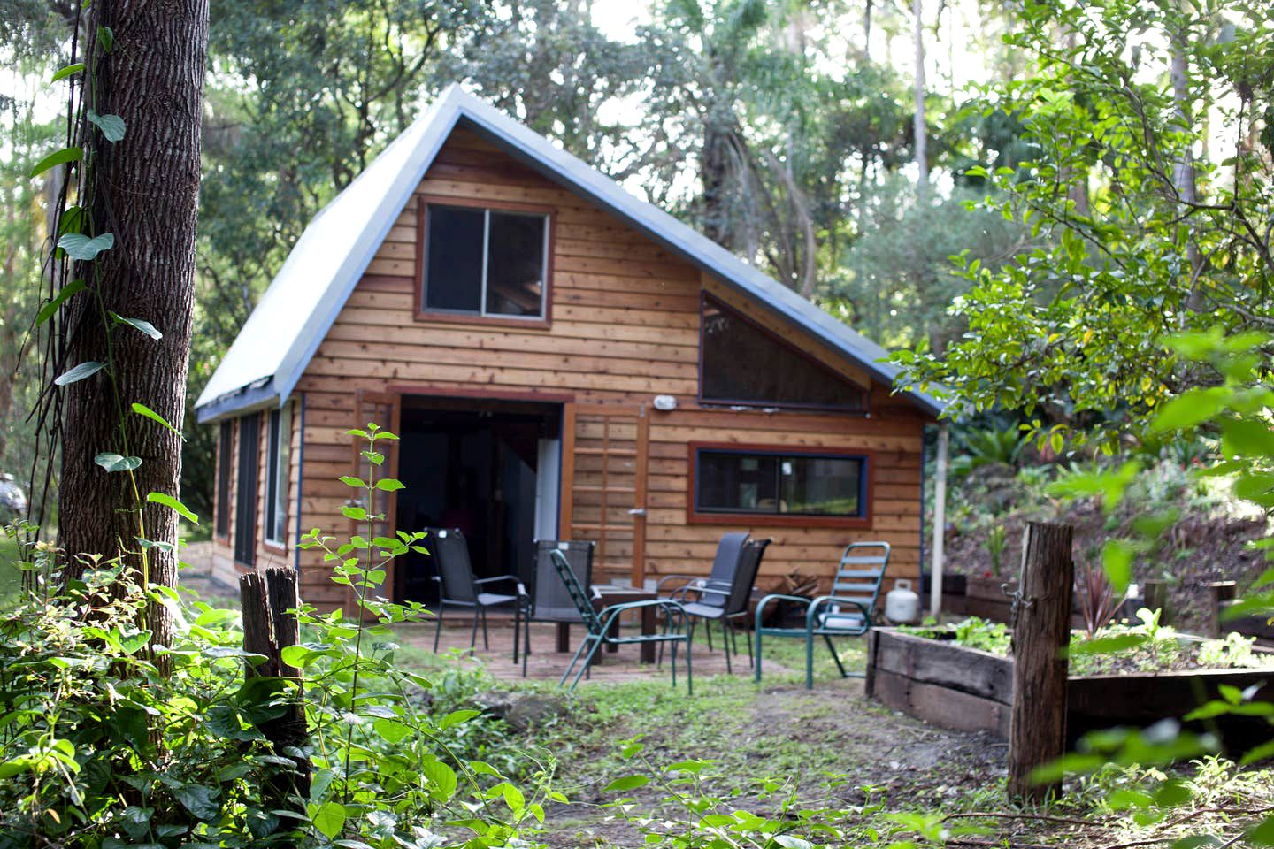 Barn accommodation ideal for NSW holidays and family getaways
