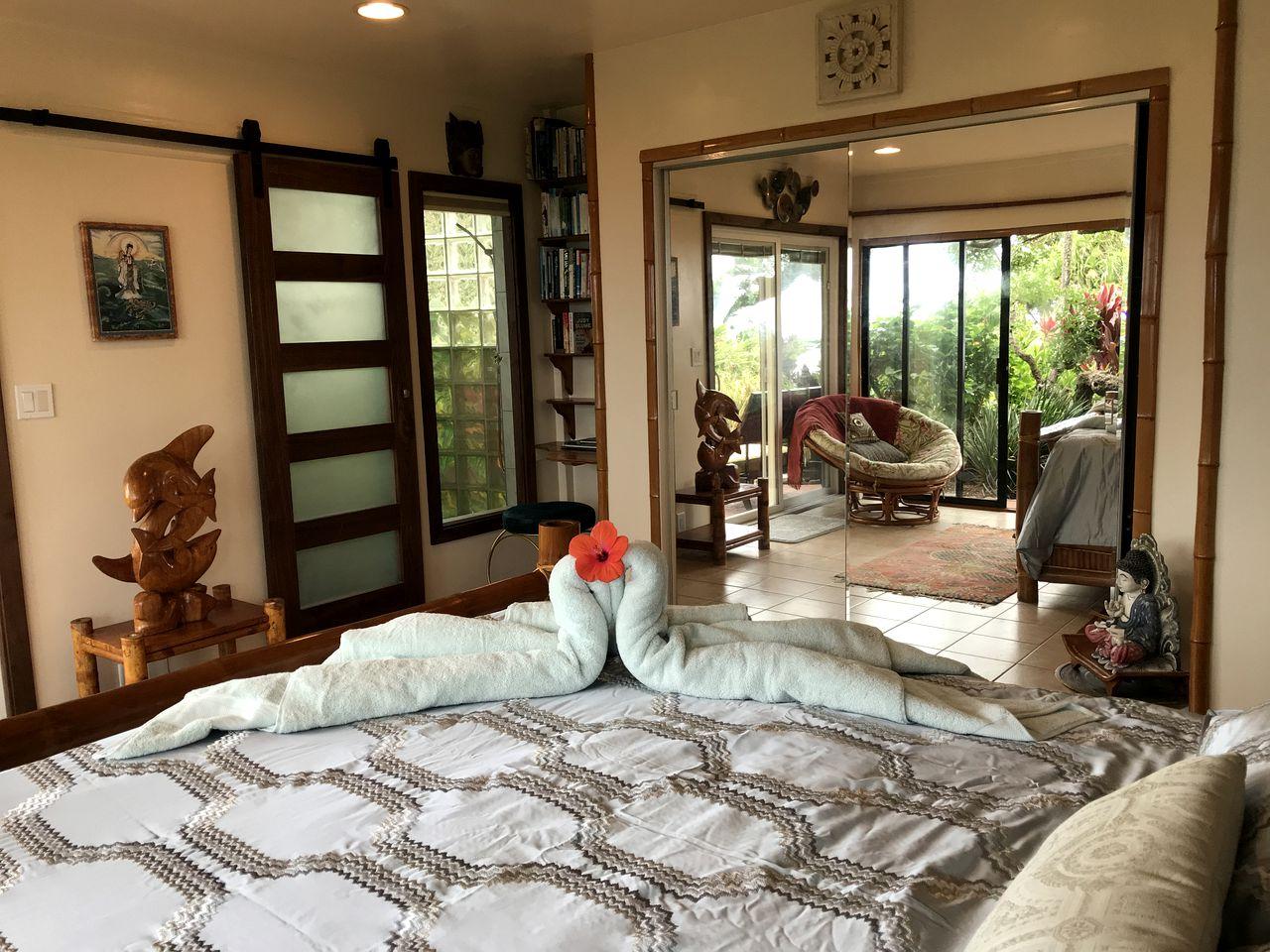 Relaxing Retreat Near Haleakala National Park Hawaii