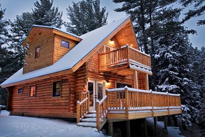 Pet Friendly Cabins Upstate New York Glamping Hub