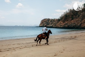 Photo of All-Inclusive Luxury Safari Tents with Secluded Beaches on Papagayo Golf Coast, Costa Rica