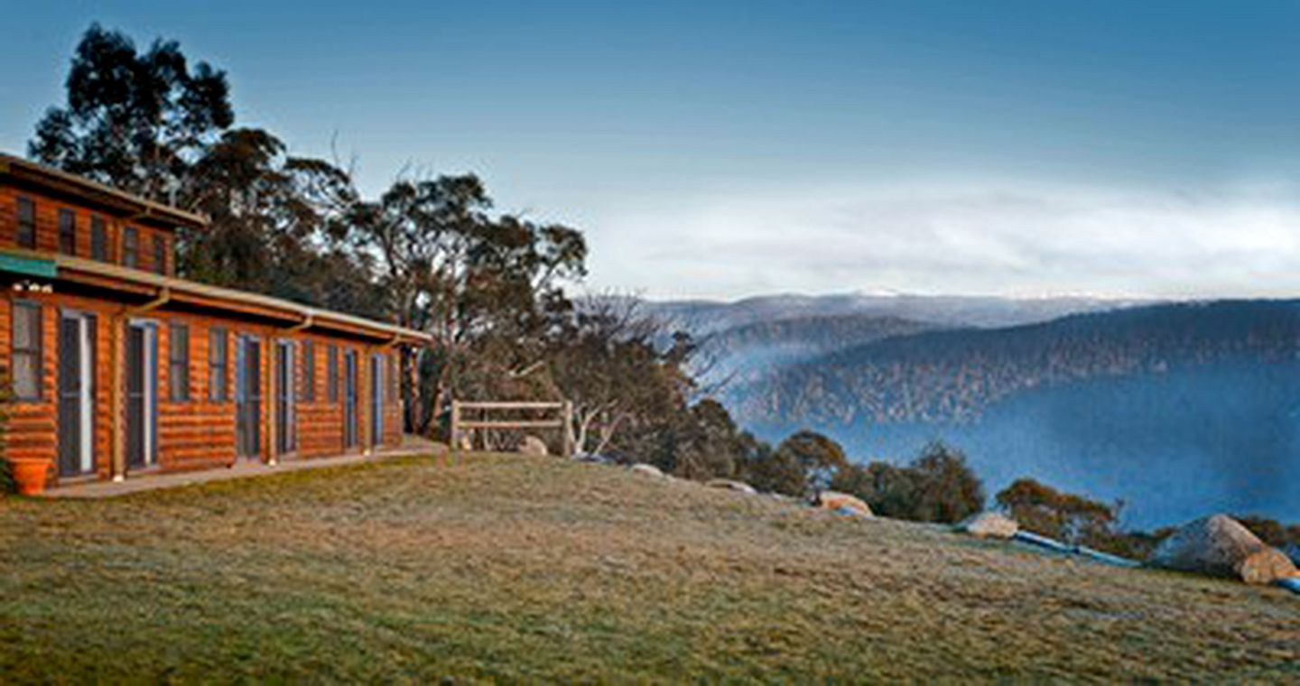 Nature Lodges (Crackenback, New South Wales, Australia)
