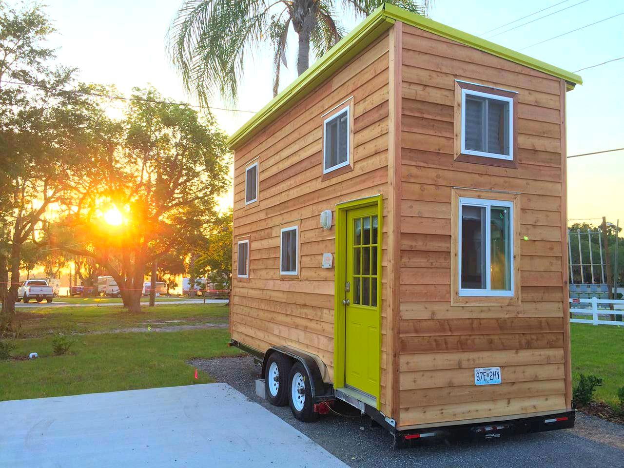 Tiny Houses (Winter Haven, Florida, United States)