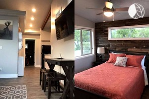 Tiny Houses Tiny Home Rentals Glamping Hub
