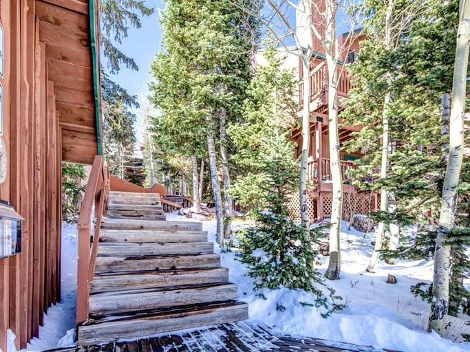 Rustic Vacation Rental with Ski Access in Brian Head, Utah