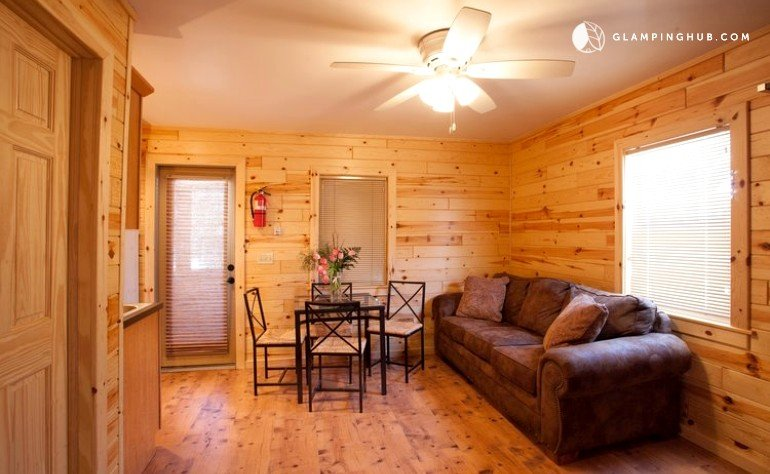 Cabin Rentals By Au Sable River Michigan