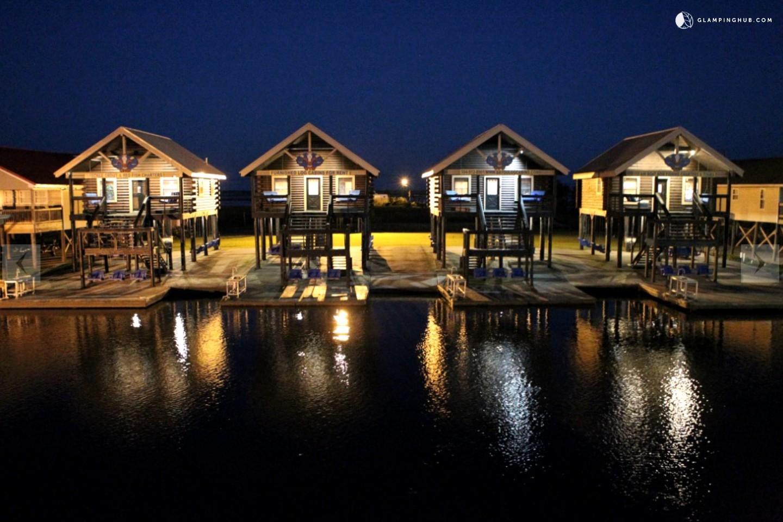 Lake Hermitage Cabin Rental Louisiana