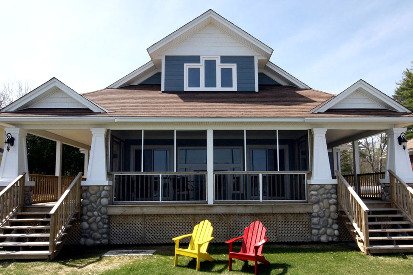 Vacation Rentals (Severn Bridge, Ontario, Canada)