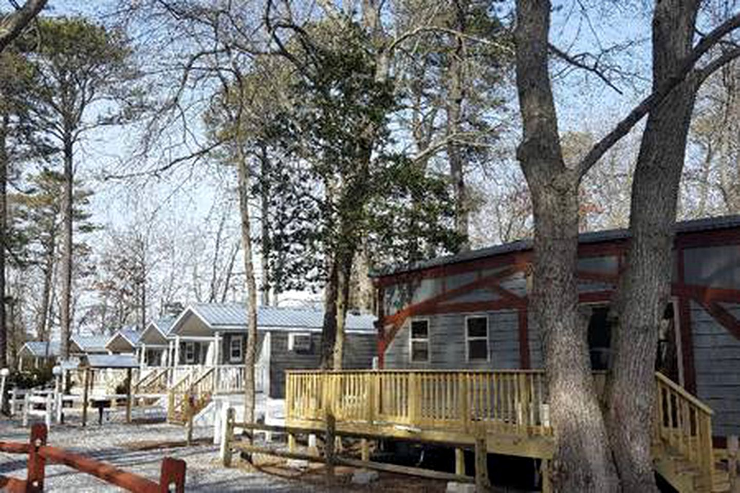 Tiny Houses (Cape May, New Jersey, United States)