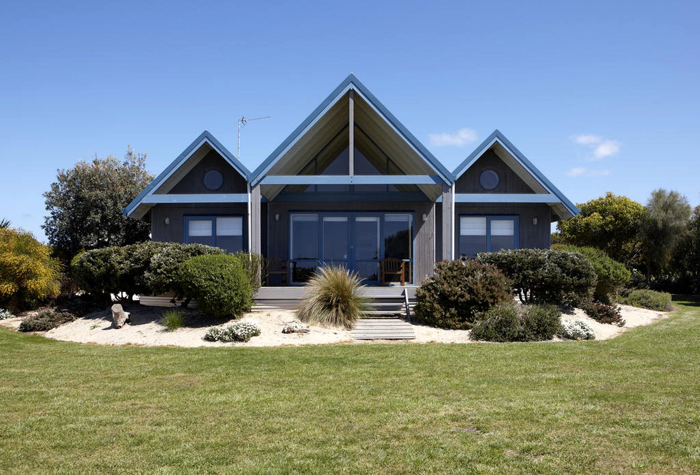Cottages (Walkerville, Victoria, Australia)