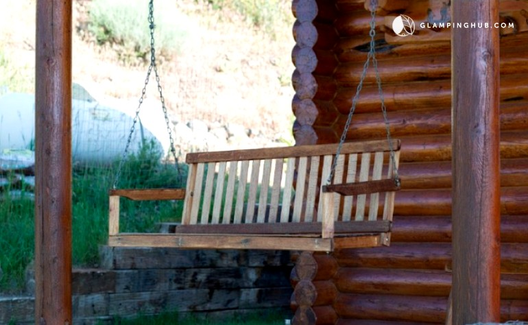 ... Montana Photo Of Beautiful Cabin Rental Near Yellowstone National Park,  ...