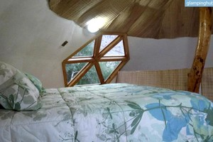 Beautiful Glamping Domes in Vicuña, Chile