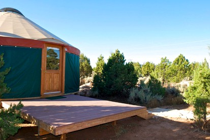 Unique Accommodations near Moab