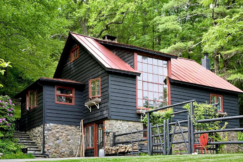 Cabin Rental In Woodstock