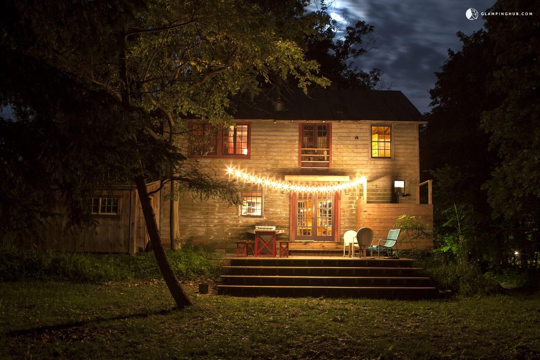 unique cabins upstate ny renovated barn upstate ny