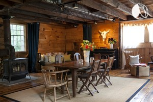 Photo of Beautifully Renovated Barn in Upstate New York