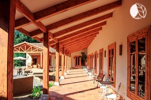 Photo of Bed and Breakfast Suites with Spa in Magnificent Elqui Valley, Chile