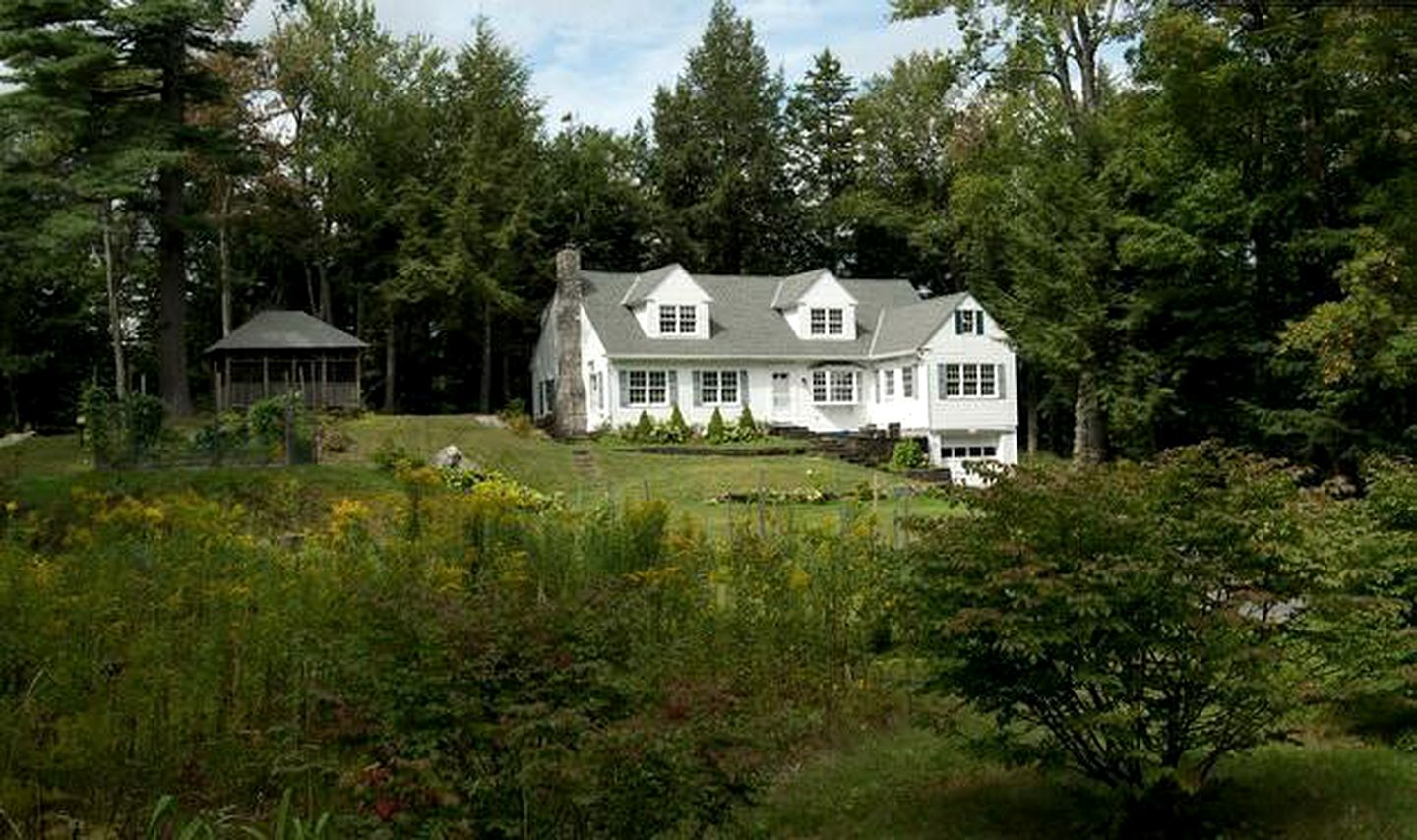 Vacation Rentals (Plainfield, Massachusetts, United States)