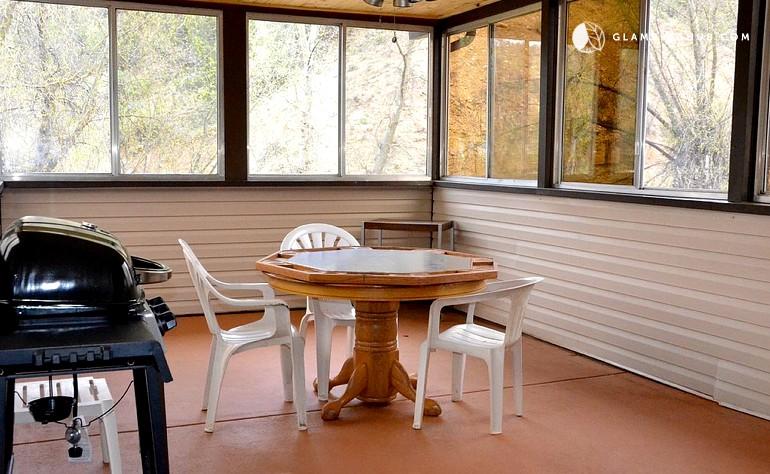 Vacation cabin rental near bryce canyon national park for Bryce canyon cabin rentals