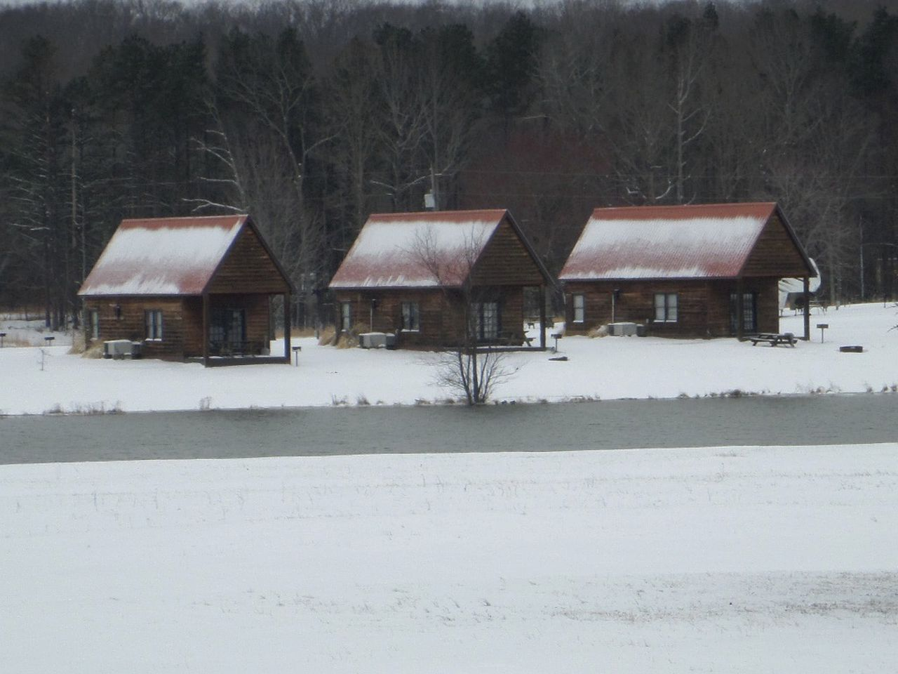 Cabins (Hornsby, Tennessee, United States)