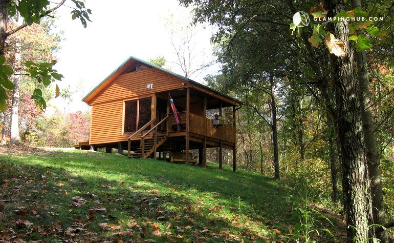 Romantic cabin rental near portsmouth ohio for 123 cabins