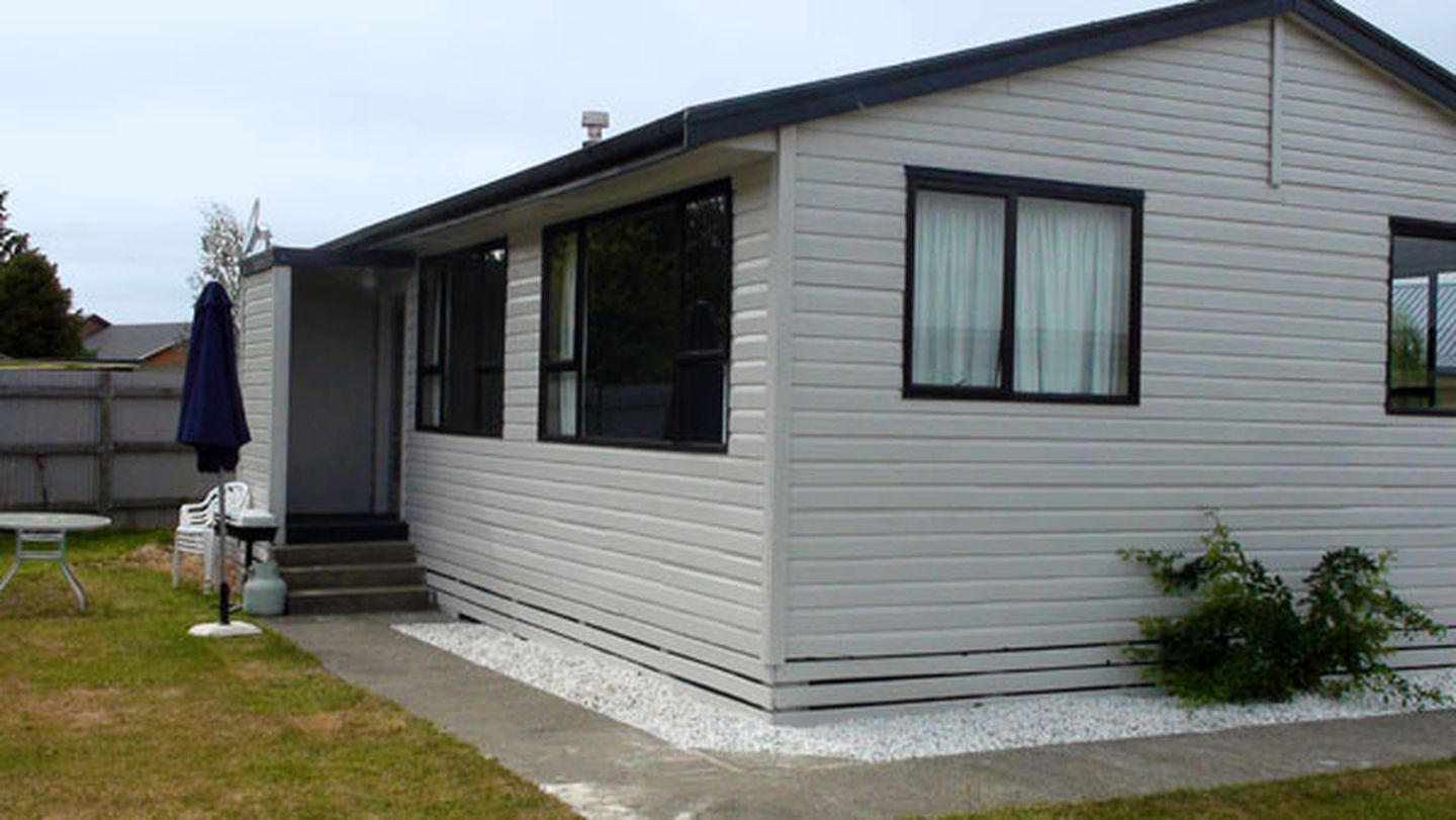 Vacation Rentals (Te Anau, South Island, New Zealand)