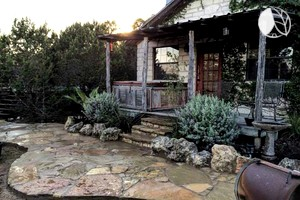 Cabins. Vacation Cabin Rental With Hot Tub And Private Pool For Romantic  Getaway In Texas Hill Country