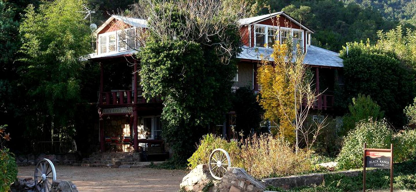 Nature Lodges (Kingston, New Mexico, United States)