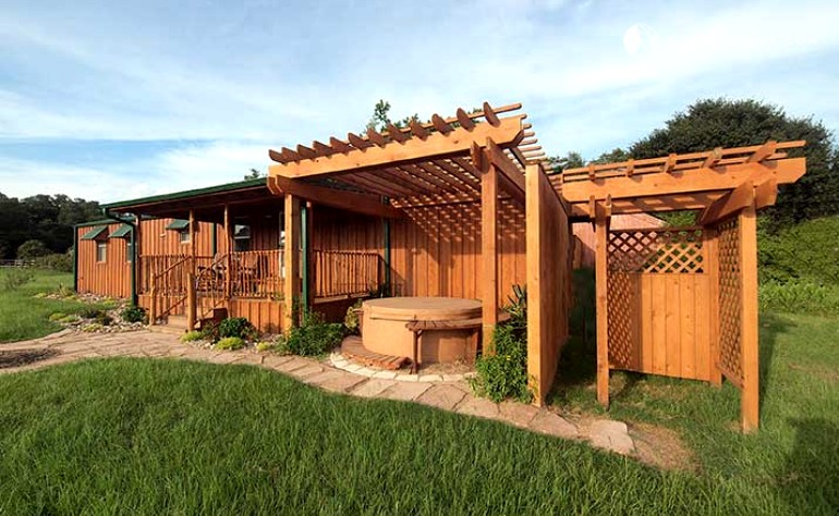 Delicieux Glamping Hub